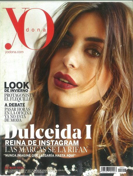 luminous face yo dona