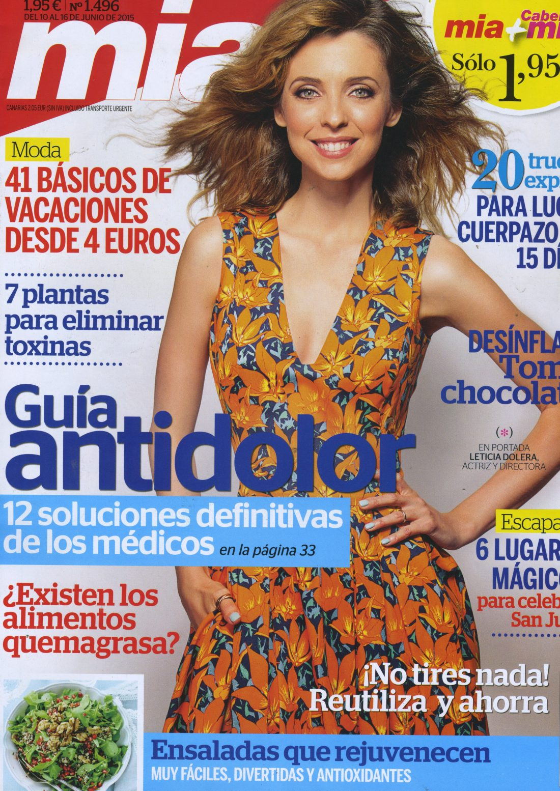 Clinica acido hialuronico revista MIA