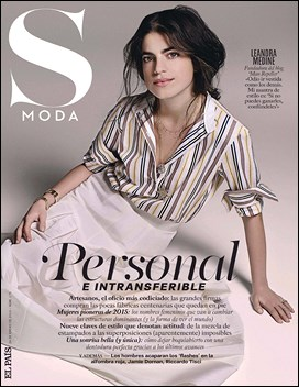 Revista SModa: Luz LED