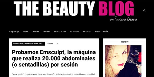 beauty blog tratamiento de emsculpt